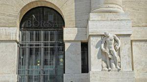 0f96a11009 Borse europee contrastate in partenza. Milano apre piatta (-0,05 ...