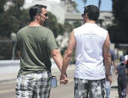 sito di incontri gay in senegal