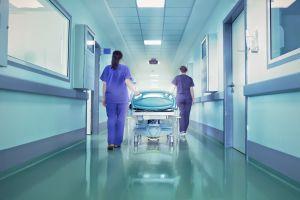 In Italia servono 47 mila infermieri