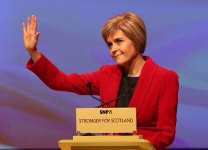 Ora il rischio è la Scoxit...dal Regno unito. La Scozia vuole l'indipendenza e pensa al referendum