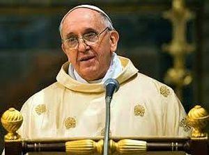 Papa Francesco risponde alle critiche: non mi tolgono il sonno