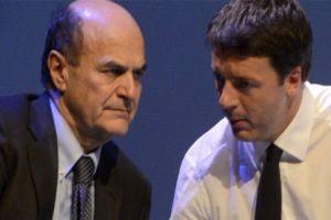 Il ritorno di Renzi e Berlusconi spaventa M5S e Lega. E anche Bersani