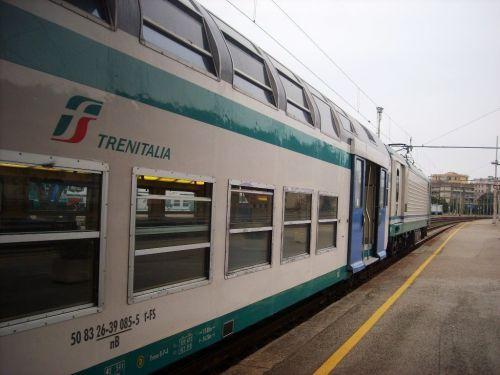 730 abbonamento treno