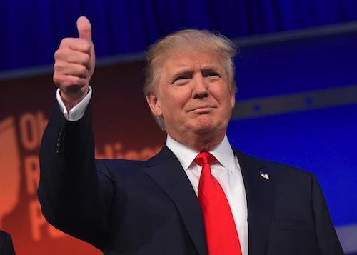 Trump presenta la sua manovra: tagli drastici a istruzione, sanità e ambiente, ma 52,3 mld $ per l'esercito