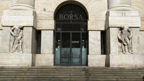 728505fa5c La Borsa di Milano apre in rosso, Ftse Mib -1,16%. Partenza poco ...
