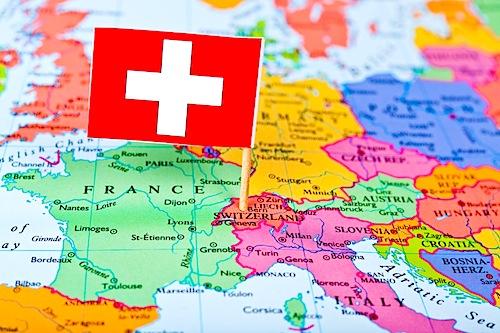 La Svizzera Cartina.Svizzera La Mappa Dei Paradisi Fiscali Italiaoggi It