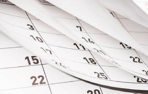 Calendario Fiscale.Calendario Fiscale Al Restyling Italiaoggi It