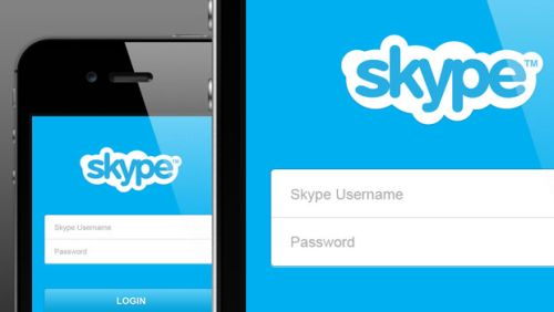 how to download non app skype