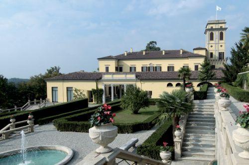 Muore un giardiniere a villa gernetto la progettata for Giardiniere milano