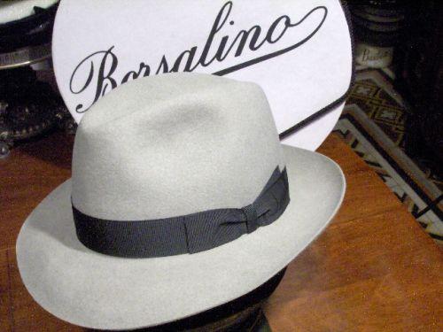 Borsalino b82357769db6