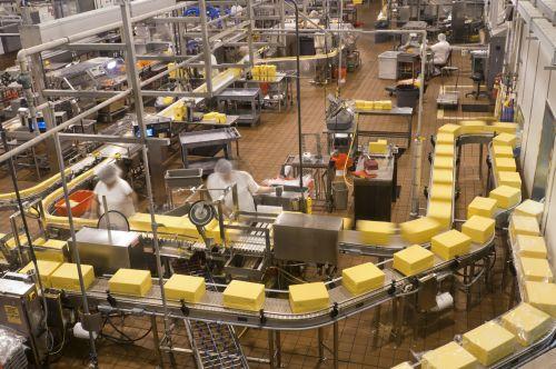 4fd3e70011 L'Istat: il fatturato dell'industria Italia a +5,1% nel 2017 ...