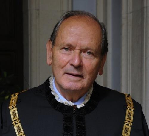 Consulta è Giorgio Lattanzi Il Nuovo Presidente Della Corte