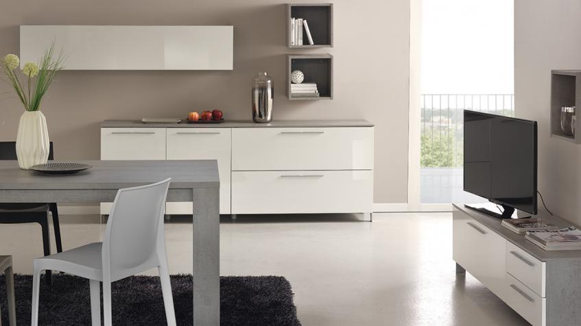 Il bonus mobili 2018 for Mobili x cucine piccole
