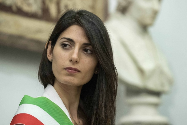 Fisco, il comune di Roma saluta Equitalia - ItaliaOggi.it