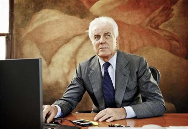 esculpir mirar televisión flota  Addio a Gilberto, il terzo dei fratelli Benetton - ItaliaOggi.it