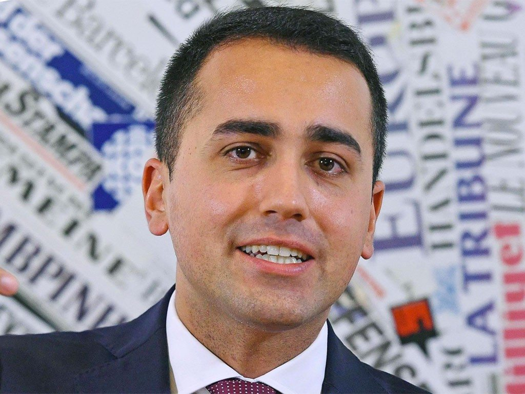 Evasione fiscale, Di Maio annuncia un nuovo intervento sulle soglie di punibilità per gli evasori – ItaliaOggi.it