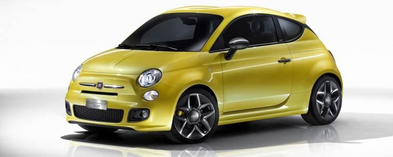 Fiat A Mirafiori Arriva Il Primo Robot Per La Produzione Della 500