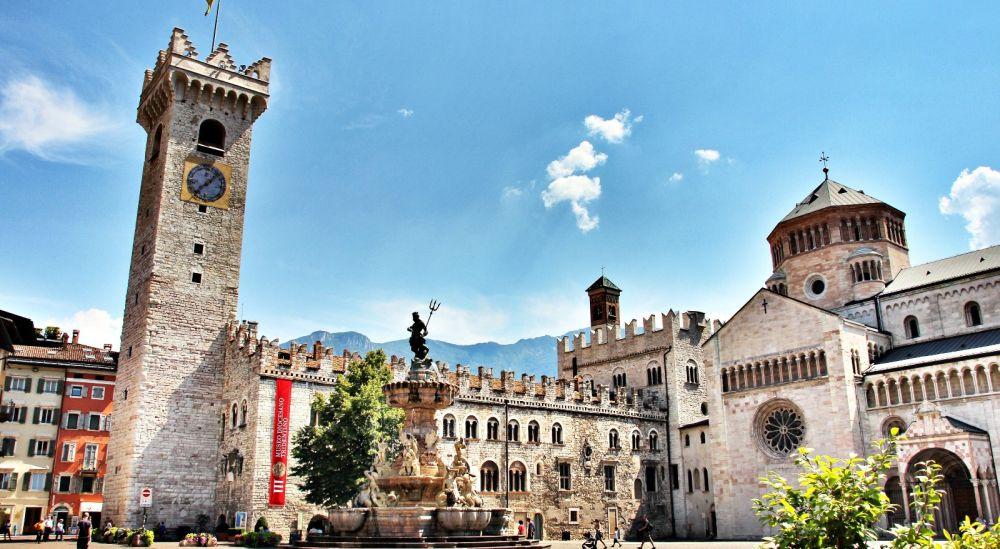 Qualità della vita: Trento la migliore d'Italia ItaliaOggi.it