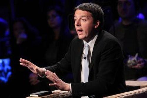Renzi: i 60 mila rider assunti grazie al Jobs act - ItaliaOggi.it