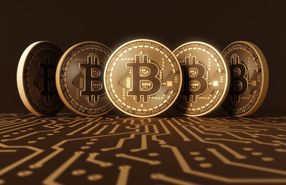 bitcoin calo oggi)