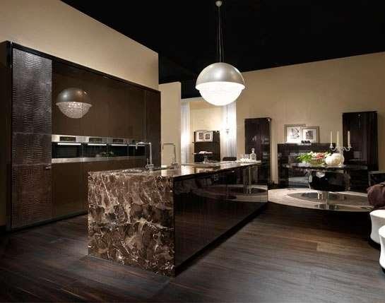 Salone, la cucina è uno show - ItaliaOggi.it