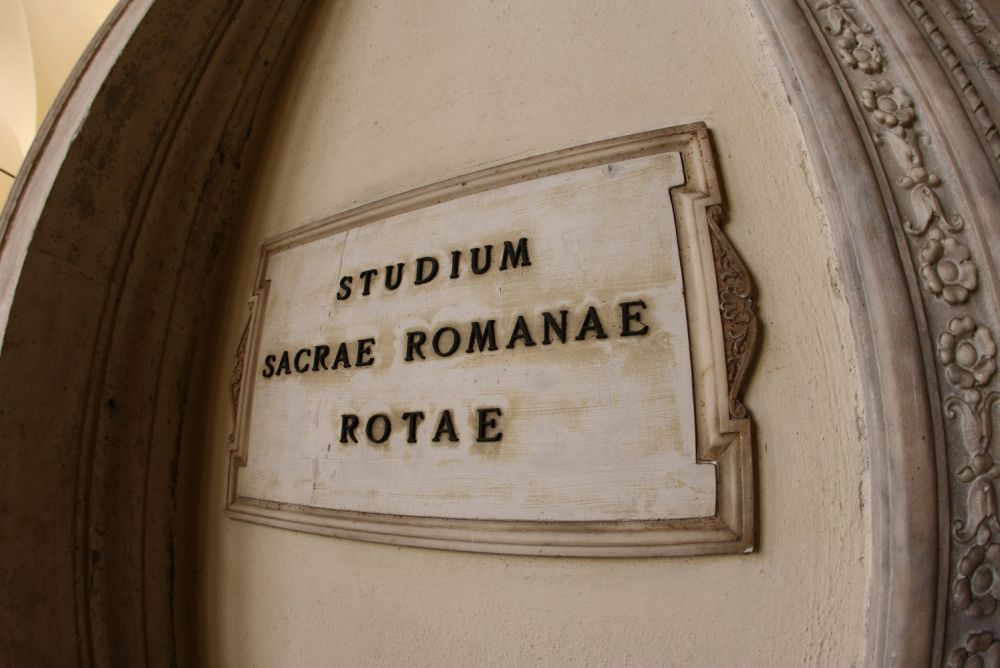 sacra rota