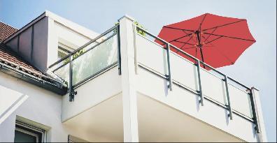 Terrazze e balconi di Berlino - ItaliaOggi.it