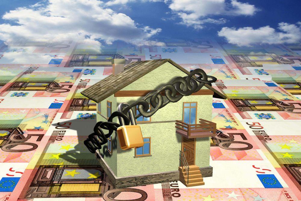 Diritto di abitazione fuori dalla dichiarazione di - Diritto di abitazione su immobile in comproprieta ...