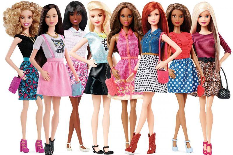 Barbie compie 60 anni. Oggi vende 58 milioni di esemplari in 150