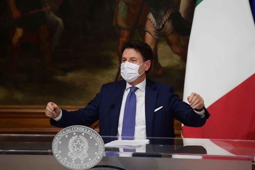 ItaliaOggi Politica - cover