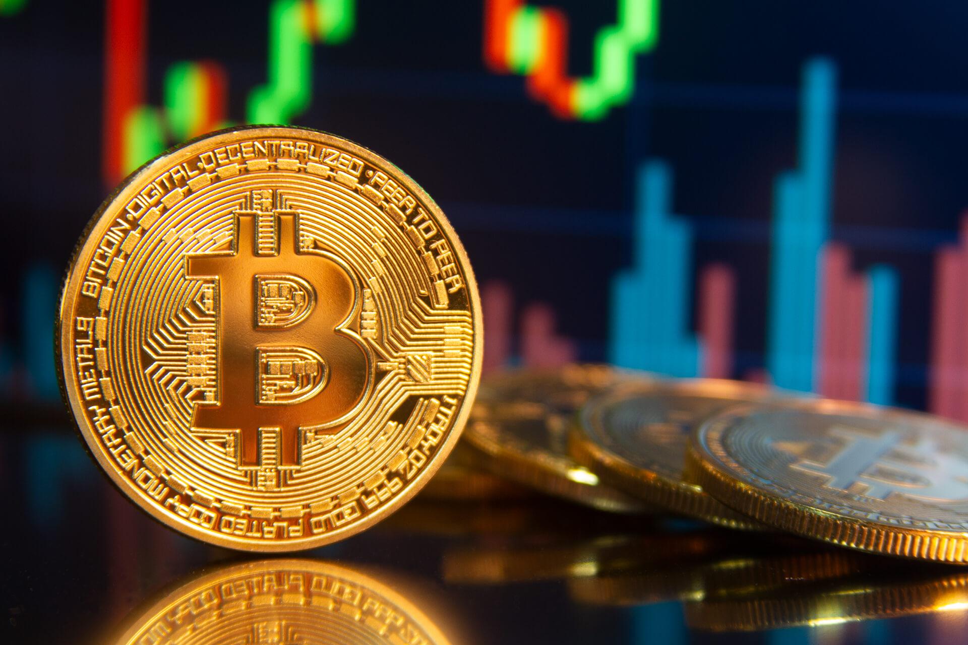 mercato del mercato azionario bitcoin btc tet
